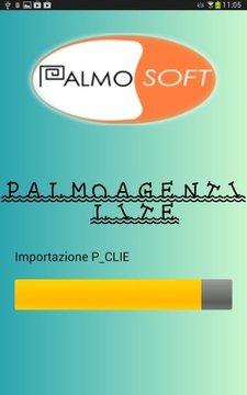 PalmoAgenti Lite