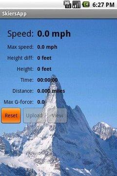 SkiersApp