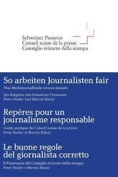 Ratgeber Presserat