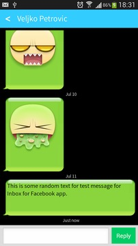 Messenger for Facebook FREE