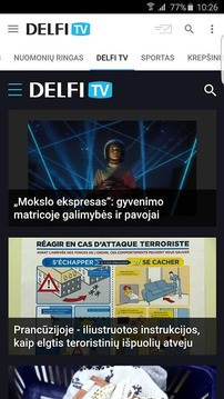 Delfi.lt