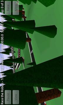 机器人赛车 Race the Robots