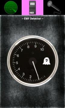 鬼魂探测仪