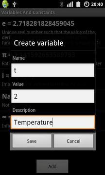 高级计算器 Calculator++