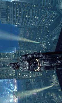 蝙蝠侠:黑暗骑士崛起(免谷歌离线版)
