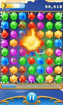 钻石飞爆 Diamond Blast