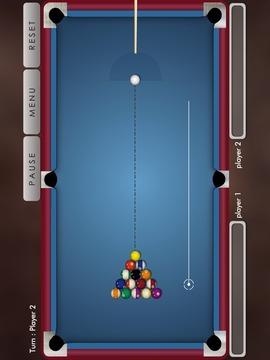 台球 Pool !