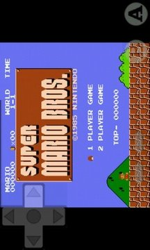 TigerFC(NES)红白机游戏