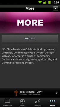 Life Church WI