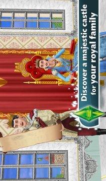 模拟人生畅玩版 The Sims FreePlay