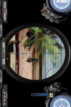 军队狙击手