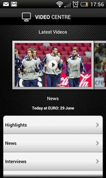 UEFA.com full edition
