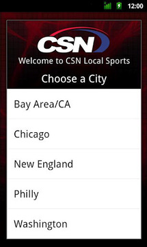 CSN Local Sports (Official)