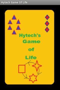 Hytech游戏生活