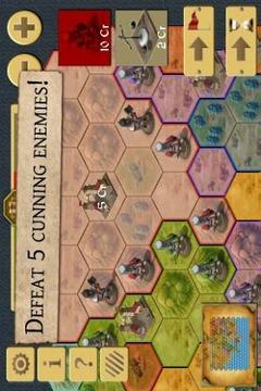 中世纪王国 Conquest Medieval Realms