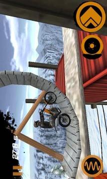 极限摩托2冬季版