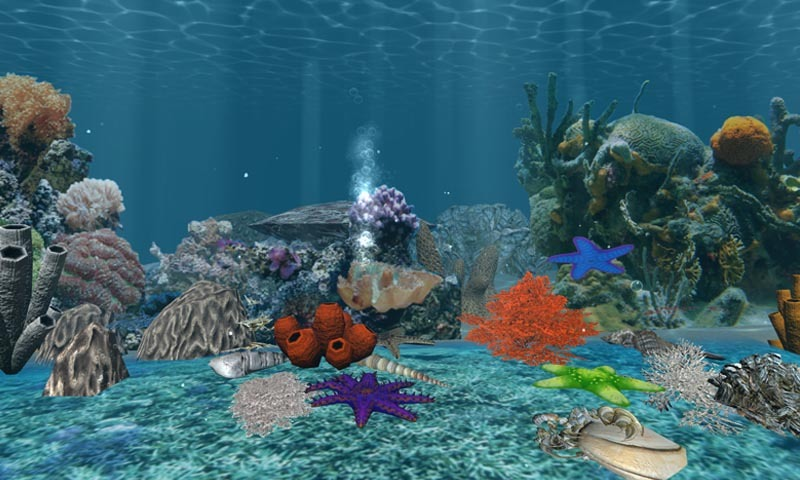 ar梦幻海洋世界下载_ar梦幻海洋世界手机版_最新ar版