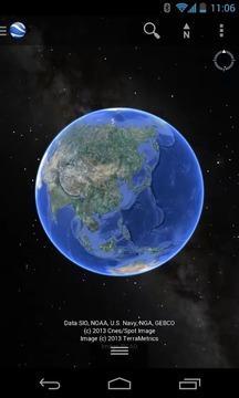 Google地球
