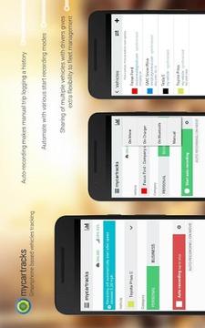 MyCarTracks GPS Tracker