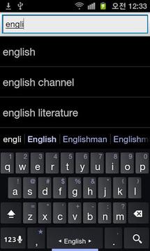 All英语词典