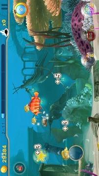 捕食鱼 Fish Predator