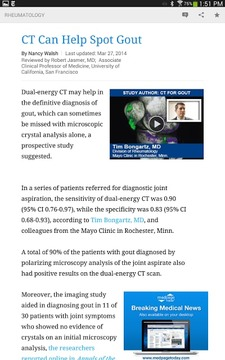 MedPage Today Mobile