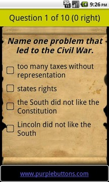 Free US Citizenship Test