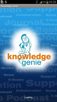 Knowledge Genie