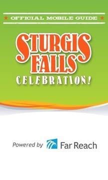 Sturgis Falls