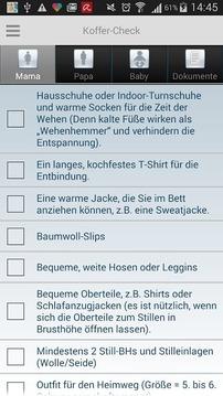 Schwanger & Babyglück - HEK