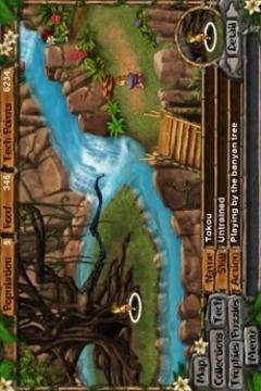 虚拟村庄4生命之树 Virtual Villagers 4