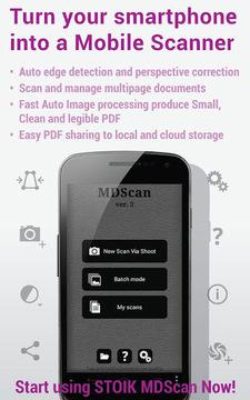 MDScan