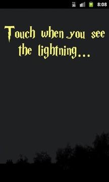Lightning Locator