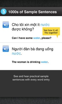 Free Vietnamese WordPower