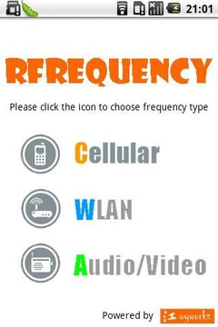 RFrequency