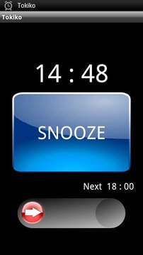 Alarm Clock Tokiko Free No Ads