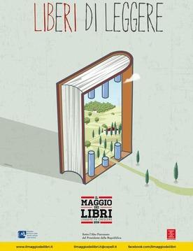 Il Maggio dei libri 2012