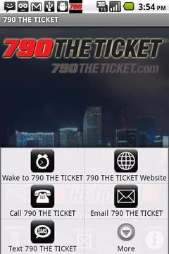 790 The Ticket / WAXY MIAMI
