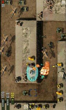 地堡防御 Defend The Bunker
