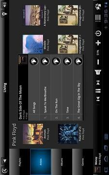 Control4® MyHome for Android