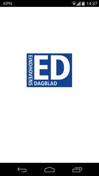 艾德服装的应用 ED nieuws app