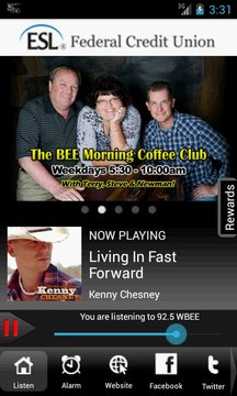 Today's Country 92.5 WBEE