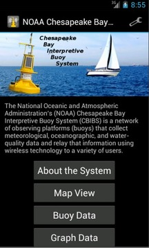 NOAA Smart Buoys