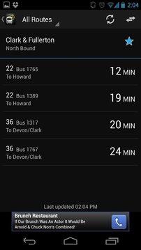 Transit Tracks: Chicago