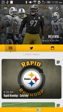 Steelers Gameday PLUS