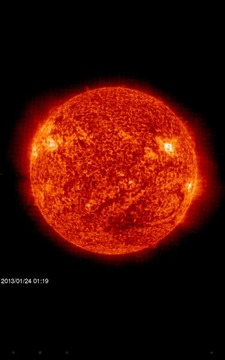 Images of the Sun