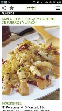 recetas Elle美食料理 ELLE GOURMET recetas comida