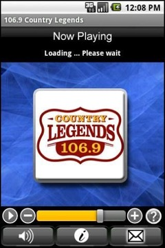 106.9 Country Legends