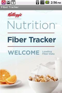 Fiber Tracker