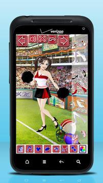 Cheerleader Maker